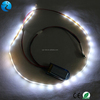 2014 fashional LED shoes light popular flexible led tape light for shoes rechargeable led strip light