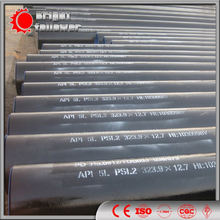 steel round pipe for furniture/steel pipe furniture