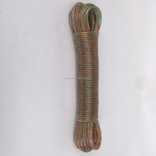 laundry use PVC coated steel wire clothes rope