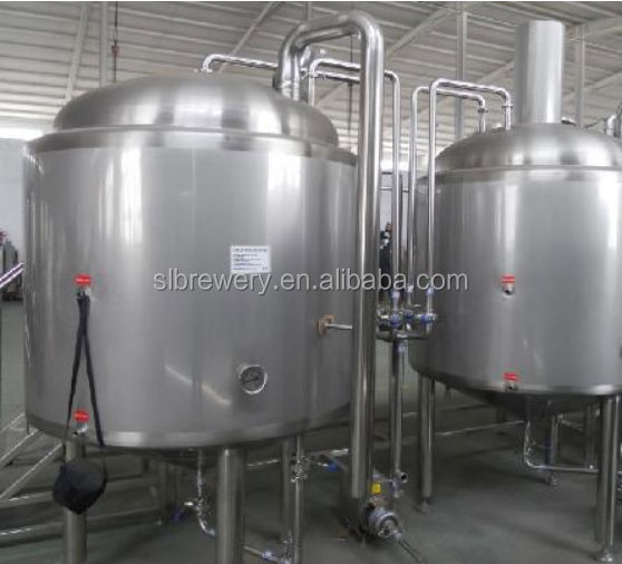 one stop service micro beer equipment 1000l craft beer equipment