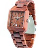 Watch Factory Wholesale Wood Wacth Quartz