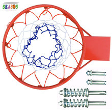 factory price fixed basket ball rims