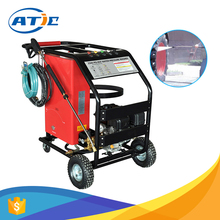 Multi power pressure washer hot water cleaning, professional China high pressure washer, portable high pressure car washer