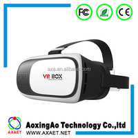 2016 New Atrracting VR Case in 3D Glasses Cell Phone Case for iPhone5/iPhone6s/iPhone6s Plus in Stock