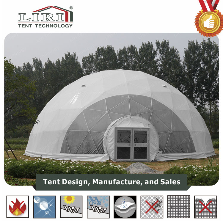 High Quality House Design Dome Tent for Sale