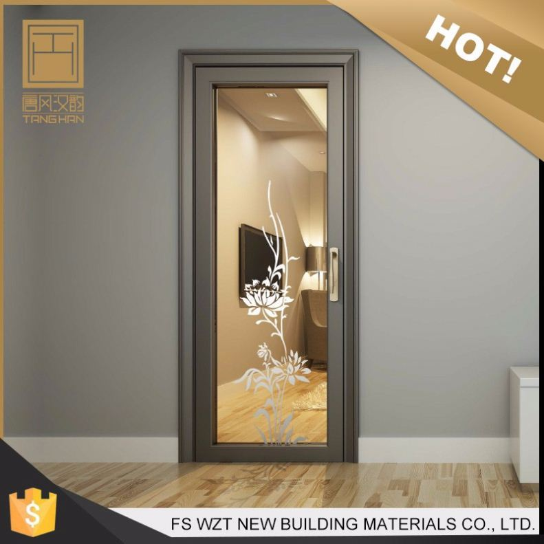 Best selling inward opening safety entry door