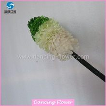 2015 Small White Paper Flower Rose (AF-58)
