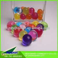 grow in water balls Inflated Crystal Toy