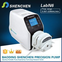 New style prices of water pumping machine,hot selling preistaltic pump polluted water