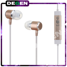 Good Price ! Top selling Sport Bluetooth Stereo Earphones with Mic&Control , Wireless Bluetooth Headset