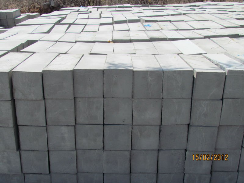 CLC Cellular Light Weight Concrete Blocks/Block