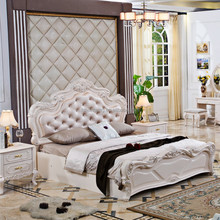 China Foshan manufacturer american style classic furniture
