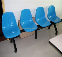 3 seater stadium waiting chair, hospital waiting chair