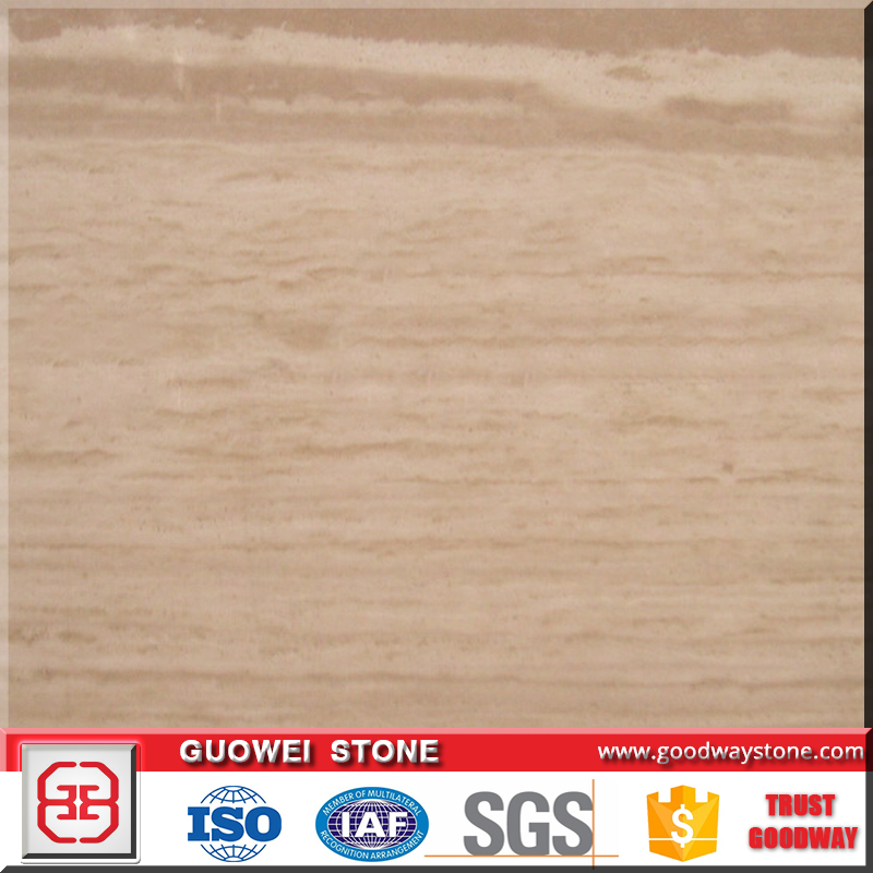 High quality white travertine marble stone slab and tile