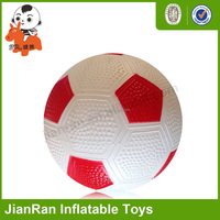 PVC inflatable toy soccer ball