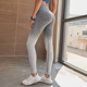 2019 factory wholesale New Long Super Stretchy Gym Sports Tights Energy Seamless Tummy Control Yoga Pants High Waist Leggings