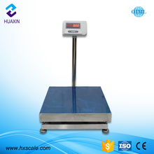 Digital 600KG Bench Weighing Scale With Printer for sale