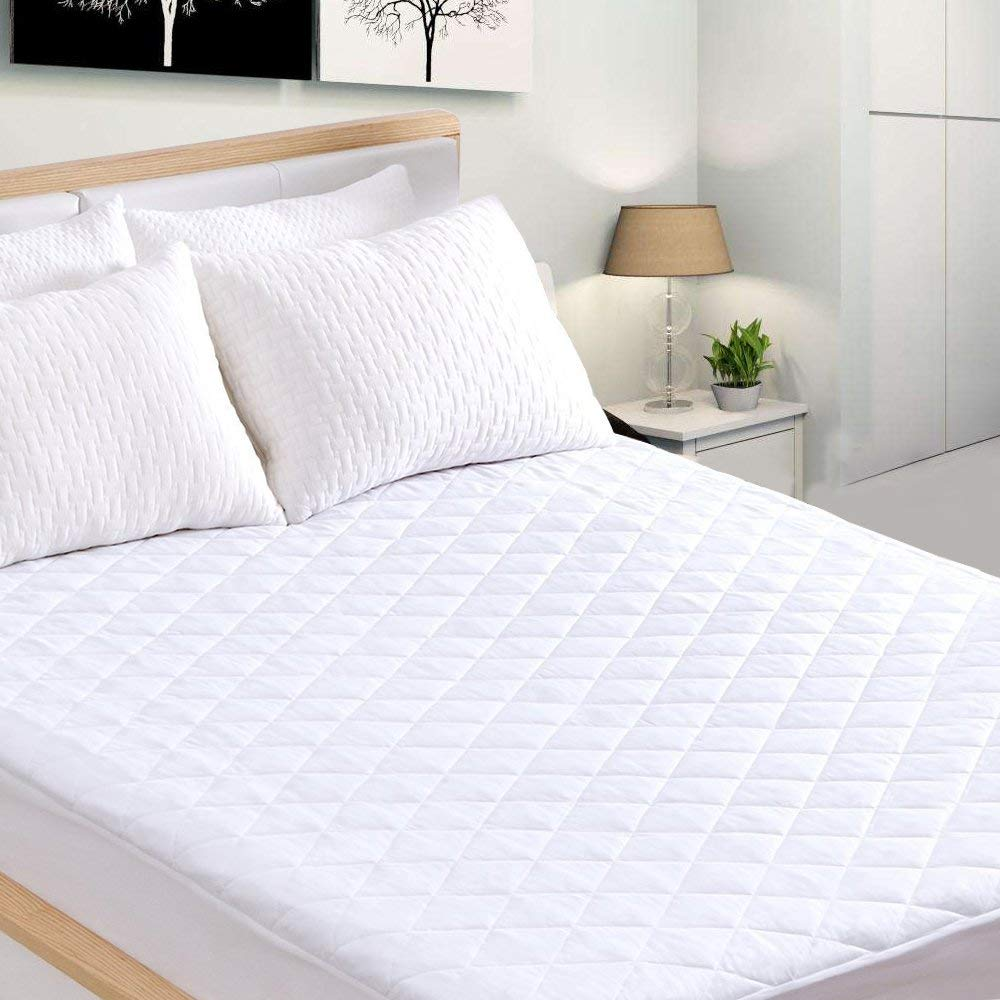 Waterproof Bed Bug proof Zippered Mattress Cover/ Mattress Protector - Jozy Mattress | Jozy.net