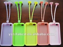 Silicone Cases / Skins / Covers for mobile phones