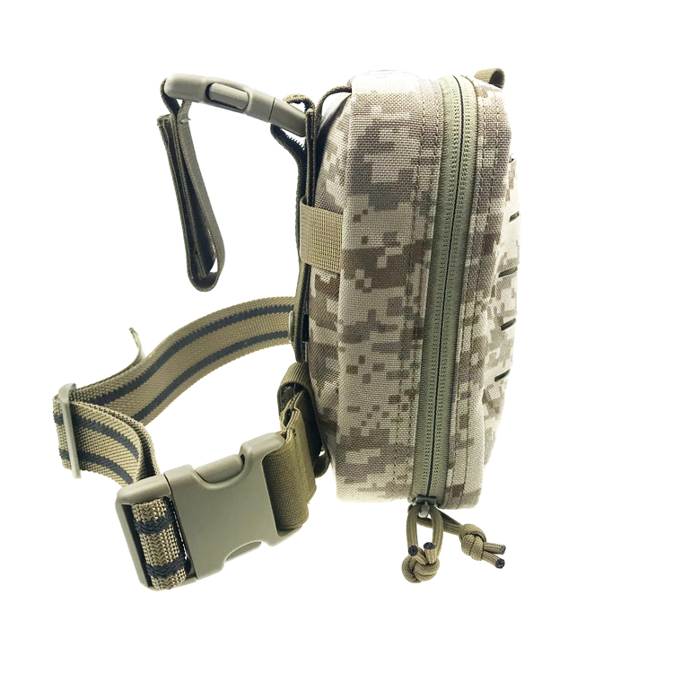 High quality military molle utility pouch medical equipment bag