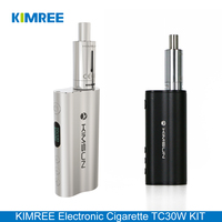 Constant control e cig mods e-cigarette battery wholesale china KIMSUN TC30W KIT