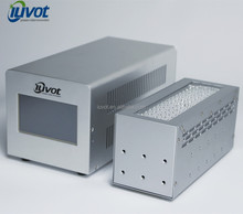 UV LED curing system for printing 395nm,uv glue curing light,Light area can be customized UV LED Curing Lamp for printer