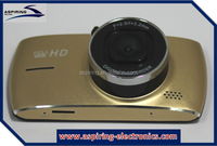 Auto power on/off supported cmos 360 degree car camera