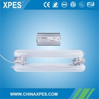 XPES Advanced production technology 300w uv lamp for water treatment used for The exhaust gas purifying