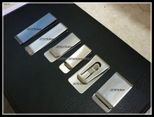 Cheap metal Money clip