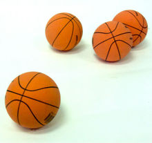 Promotion Rubber High Bounce Ball (Tennis,Basketball Type)