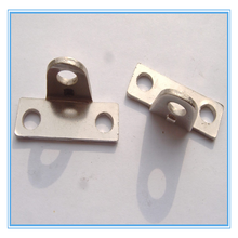 High quality stamping metal parts name computer hardware/metal purse hardware