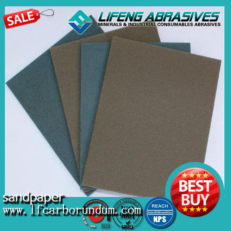 P100 P1200 zirconium oxide sandpaper , abrasive paper for Woods , Metal surfaces,Stainless steel,Glass