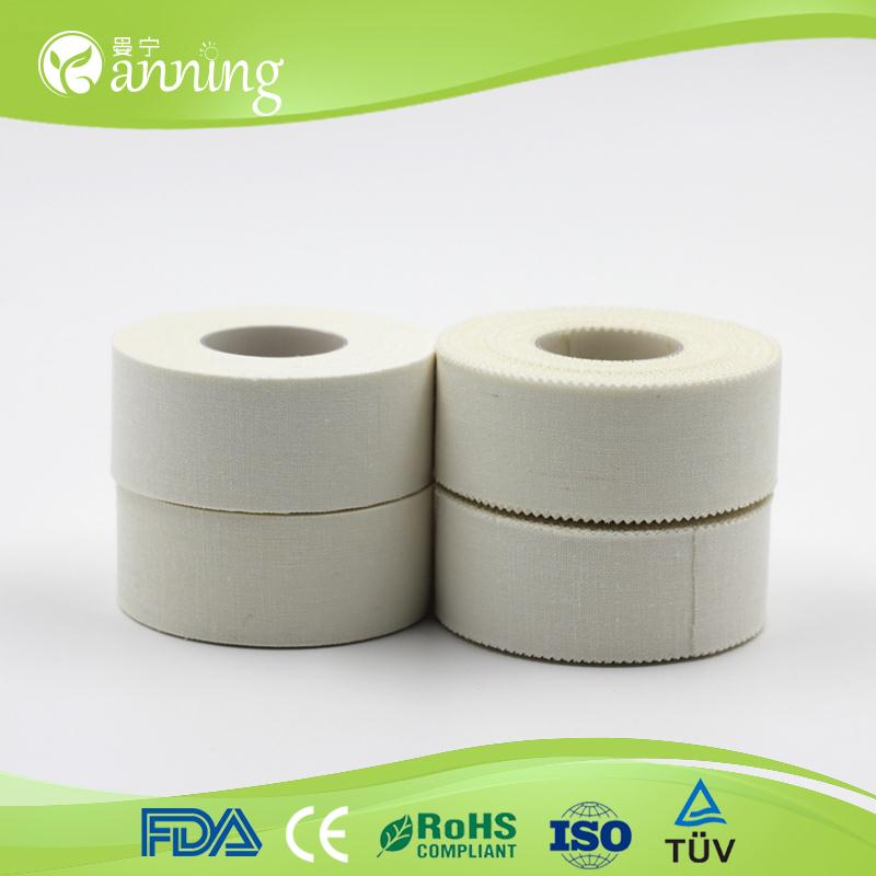 tape adhesive,disposable,colored sports straping tape