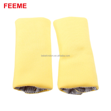 Car Seat Safety Shoulder Pad Breathable Car Seat Belt Pads Covers