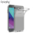 For 2017 Galaxy J3 Covers,Clear TPU Gel Slim Durable Shock Absorbing Back Case Cover For Samsung Galaxy J3 2017