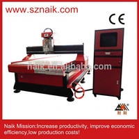 high precision fast speed cnc aluminum composite panel cutting machine/aluminum cutting machine/aluminum frame cutting machine