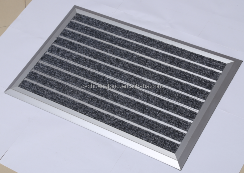 best quality aluminium entrance matting