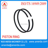 145F PISTON RING FOR GASOLINE GENERATOR