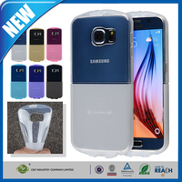 C&T Slim Durable Flexible Soft TPU Rubber Cases Cover for Samsung Galaxy S7