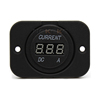 NEW Design car / automotive / motorcycle waterproof ampere meter dc 12V Digital Panel avometer
