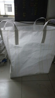 fibc bulk bag with four loop bags/big jumbo bag