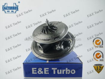 GTC1238VZ turbocharger Cartridge turbo core chra Fit Turbos 789016-0001, 789016-0002