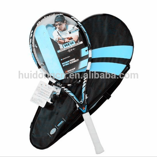 Wholesale price Carbon fiber graphite branded tennis racket racquet design your own tennis rackets for match