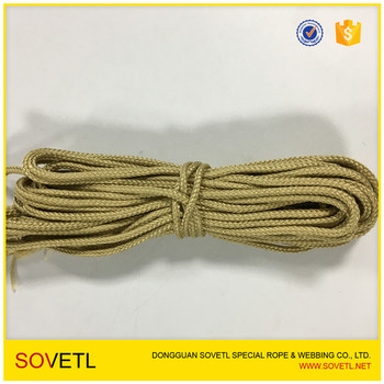 748lbs 12 strands Technora Survival Cord For Life Net