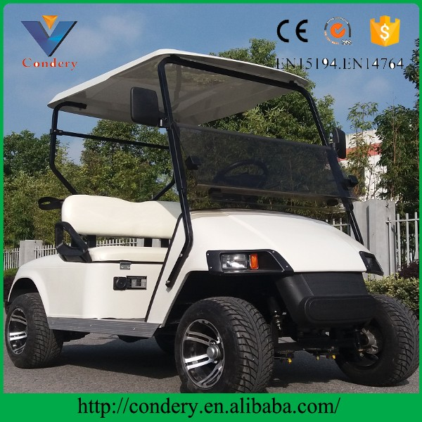 Mini golf cart club car golf electric cars with 2 seat 4 seat 6 seat