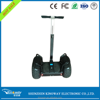 13 years Electric Scooter 2 Wheel Off road type Mountain Road Stand up Motorcycle E-bike Electric Self Balancing Scooter