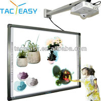 free standing interactive whiteboard smart board