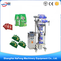 China supplier vertical automatic body wash packing machine for sale