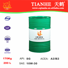 OEM Factory lubricant oil gasoline motor oil engine oil wholesale