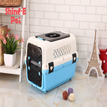 Double dog carriers /pet crate
